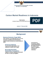 Carbon Pricing - Pak Dida