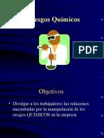 4. Riesgos Quimicos