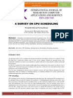 A_SURVEY_ON_CPU_SCHEDULING