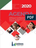 Agenda Modulo 6