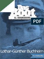 Submarino - Lothar-Gunther Buchheim.pdf