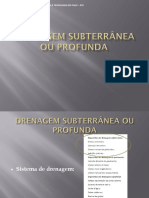 5 - DISPOSITIVOS DE DRENAGEM SUBTERRÂNEA-2014_2