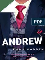 ANDREW - Emma Madden