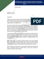 Propuesta Tecnica y Economica Para el Diseño e Implementación del SG - SST.