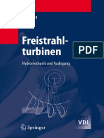 (VDI-Buch) Zhengji Zhang (auth.) - Freistrahlturbinen_ Hydromechanik und Auslegung-Springer-Verlag Berlin Heidelberg (2009).pdf