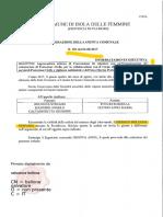 2017 4 Agosto Giunta 101 Convenzione Bruno Salvatore Convenzione Associazione Guardia Costiera Iban It10v0312743391000000090756 Euro 15.000 Ventimiglia Crisci Nevoloso