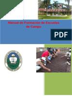 Manual de ECAS CSUCA