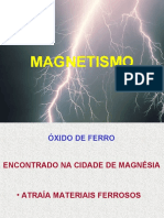 1 Magnetismo