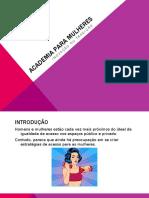 Academia para mulheres correto PARA APRESENTAÇÃO.pptx
