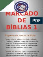 MARCADO DE BIBLIAS 1