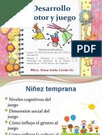 2.JUEGO-2a y 3a INFANCIA