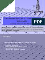Economia Petrolera en Venezuela segunda parte