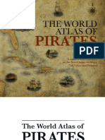 The World Atlas of Pirates (Angus Konstam)