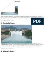 The Top 5 Dams in Pakistan.docx