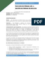 Material 2 Clases v. Diseño Presas en Bol. Cap 1 - Copia