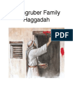 Leimgruber Family Haggadah Maundy Thursday 2020 Zedar