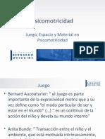 Clase 9 Juego - Espacio y Material.pptx
