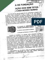 Doc. 9,  Associação  Registrada