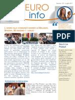 EuroInfo 107 IT luglio 2017