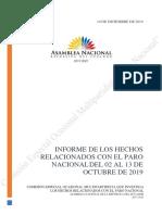 Asamblea Nacional. Informe de los hechos de octubre 2019.pdf