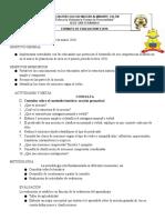 ACTIVIDADES DE CASTELLANO GRADO 8 (1)