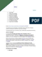 10 CARACTERÍSTICAS DE LA TEOLOGIA