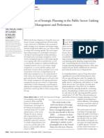 Poister_The Future of Strategic Planning in the Public Sector.pdf