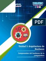 Unidad I, Terma 1 - Componentes del hardware de la computadora