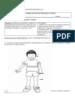 Guía ciencias 2° nueva