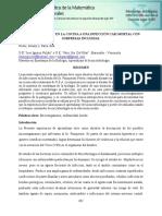 DE LOS MALABARES EN LA COCINA A UNA INFECCIÓN CASI MORTAL CON SORPRESAS INCLUIDAS.