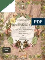 biografia boussingault