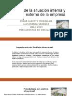 ANALISIS-DE-LA-SITUACION-INTERNA-Y-EXTERNA-DE-LA-EMPRESA- DARWIN