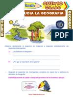 Que-Estudia-la-Geografia-para-Quinto-Grado-de-Primaria.pdf