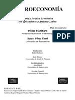 Blanchard & Perez Enrri - Macroeconomia - Teoria y Politica Con Aplicacion en AL - Cap. 1 a 3, 5 a 7, 11 a 14, 16, 21 y 29.pdf