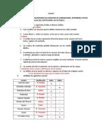 Pauta Control téorico contabilidad básica