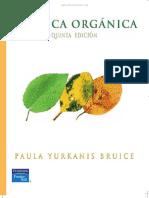 [5]B. Yurkanis, Organic Chemistry, New Jersey Prentice Halls, 2004.