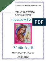CARTILLA DE ECONOMIA ISMA PDF