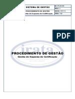 PG-IB-006 documentação