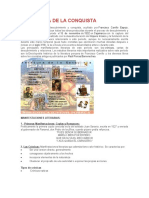 LITERATURA DE LA CONQUIST1