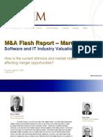 Copy of MA Flash Report 3-5-09 Final