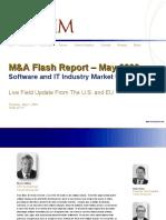 MA Flash Report 5-7-09 v10