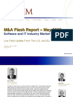 MA Flash Report 5-7-09 v10