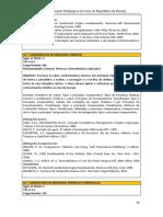 Plano de Ensino - UFABC - Fundamentos de máquinas térmicas