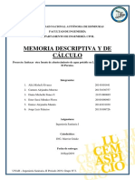 Memoria DescyCalc, Las Crucitas
