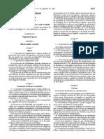 Lei n.º102/2009, 10 de Setembro