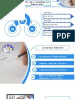 PPT Cooperative Group 1 Perkoperasian
