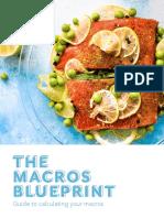 The Macronutrient Blueprint.pdf