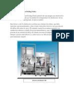 Destilación TBP
