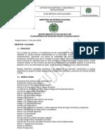 1CS-FR-0027 PLAN DEFENSA INSTALACIONES 2019