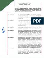 OE-2020-032   Toque de queda